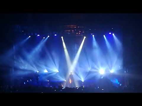 Lacrimosa - Lass die nacht nicht über mich fallen live  (Subtítulos en Español) México 2017