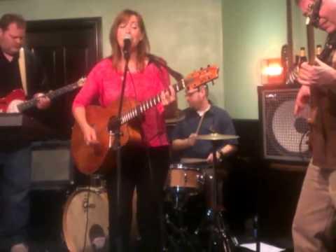 Fireflies  the Jayne Sachs band