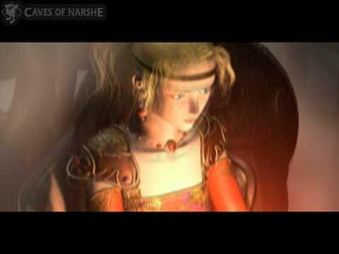 Final Fantasy VI FMV Intro
