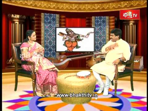 Dr. Ghazal Srinivas Special Swararchana_Part 2