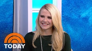 Elizabeth Smart On Finding Resilience After Tragedy And Horror | TODAY