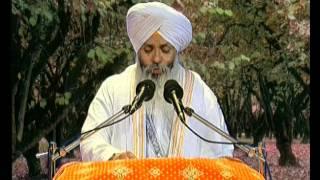 Bhai Guriqbal Singh Ji (Gu. Mata Kolan Ji,Amritsar) - Jaap Sahib - Nitnem