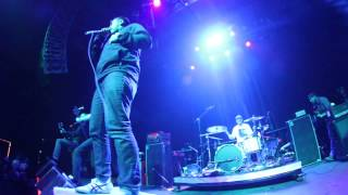 "The Burial Plot Live ""The Arrow"" @ Summit Music Hall"