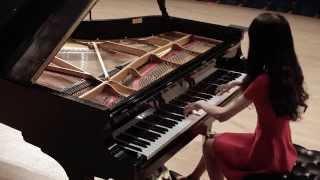 Scarlatti Sonatas, K. 322/L. 483, K. 87/L. 33