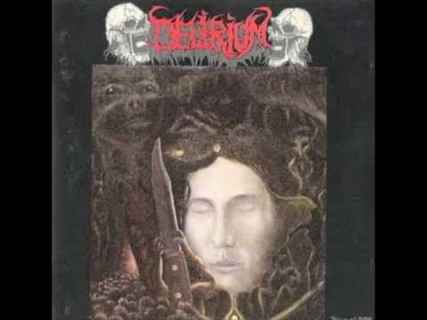 Delirium - The Warrior