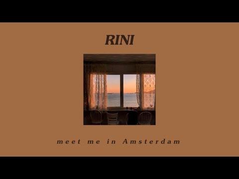 [THAISUB] RINI - Meet Me In Amsterdam