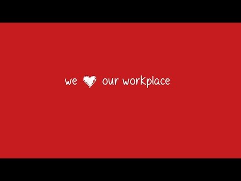 We Love Our Workplace - Apollo Education Group