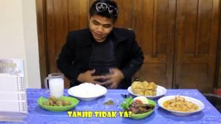 Video Lagu Galau (Parodi) Ost. Anak Pesantren download MP3, 3GP, MP4, WEBM, AVI, FLV Maret 2018