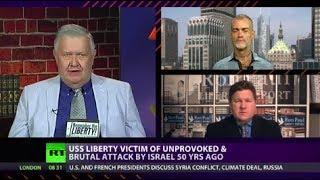 CrossTalk: Remembering USS Liberty