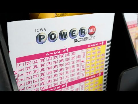Powerball's $699.8 million jackpot won with one ticket in California