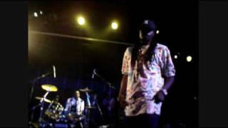 BEENIE MAN live 2007 NANCY MISS L.A.P