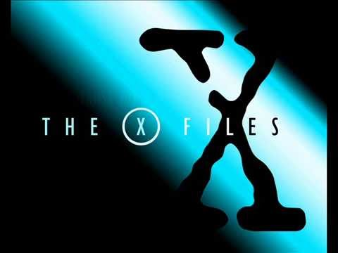 X-files soundtrack mix #1 (volume 1, cd 3)