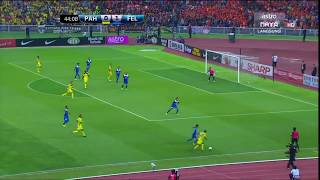 Final Piala FA 2014 Pahang FA vs Felda United FC (Full Match)