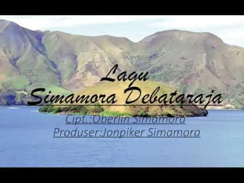 Lagu Batak SIMAMORA DEBATARAJA - Oberlin Simamora