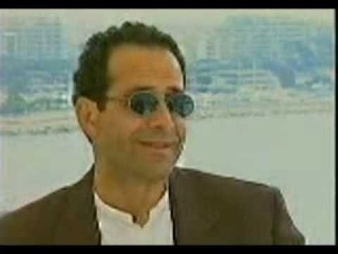 Tony Shalhoub interview (1998)