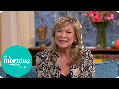 Emmerdale's Claire King Reveals What To Expect From A Dramatic Week In The Dales | This Morning