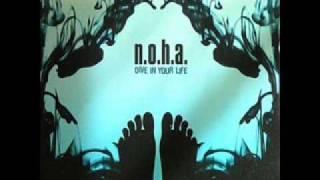 N.O.H.A. - Saxomat