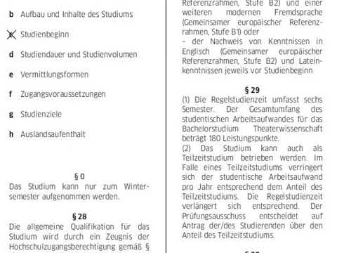 Leseverstehen Goethe Zertifikat Deutsch B2 Teil 5 Youtube