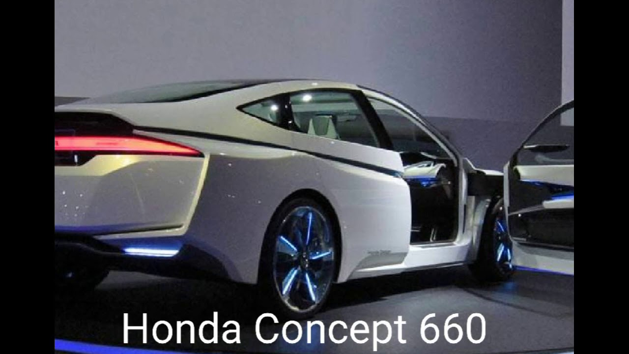 Honda Electric Hybrid Upcoming 9 Future Cars