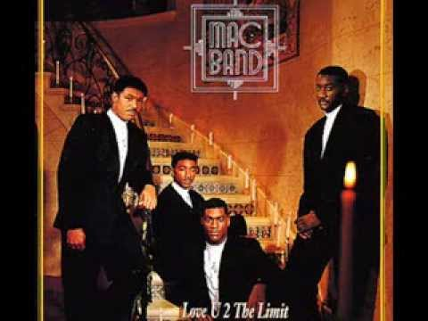 The Mac Band - You Are My Heart