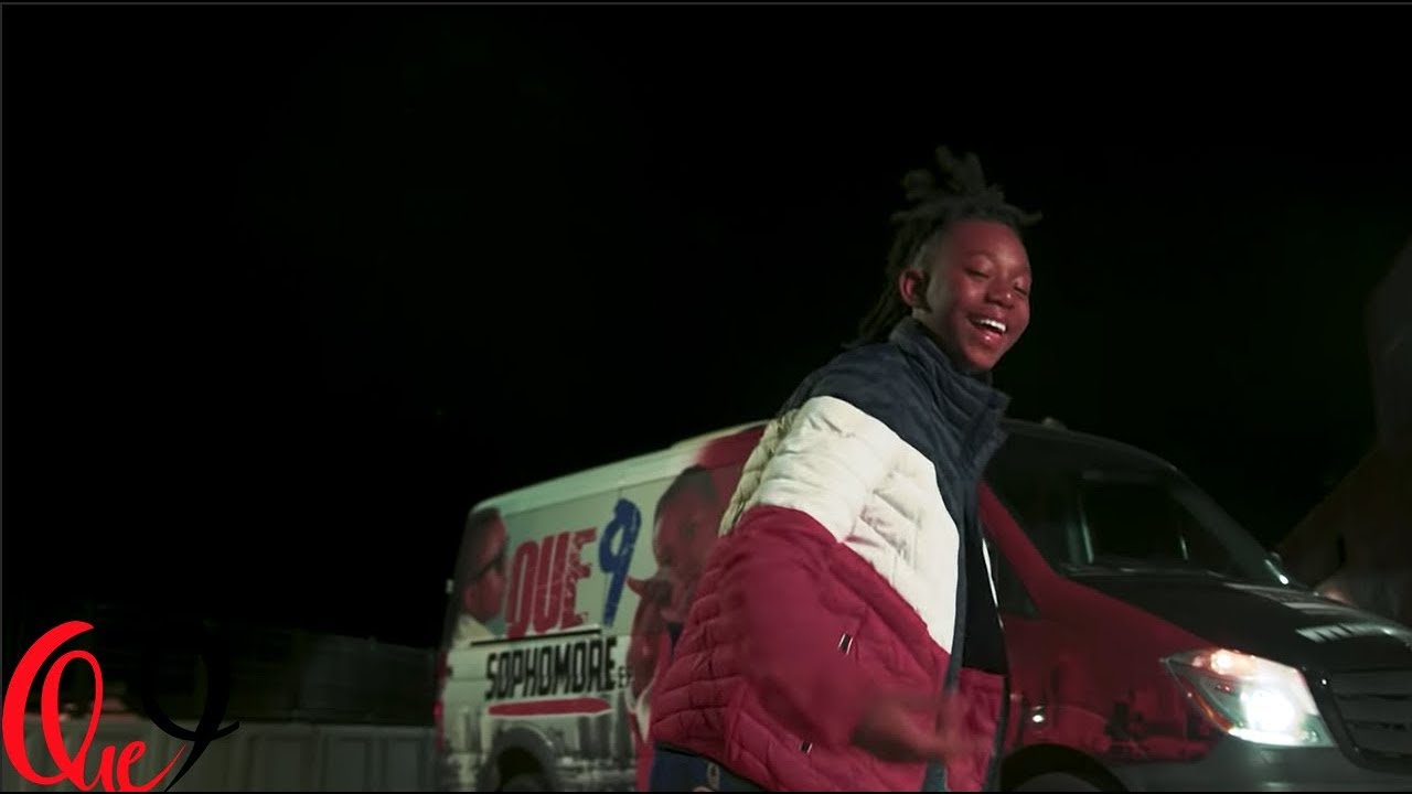 que-9-name-on-my-chain-official-music-video