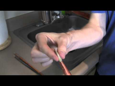 Acrylic Painting Tip #84 - Cleaning Paint Brushes