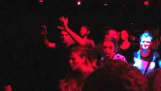 Esotera Closing Track - NAM Showcase - Ministry of Sound Apr 2013