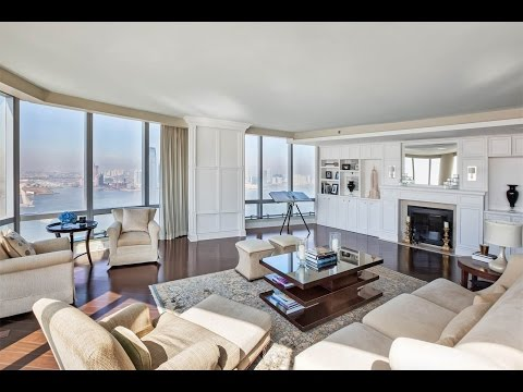 Thumbnail: Prominent Downtown Penthouse in New York, New York