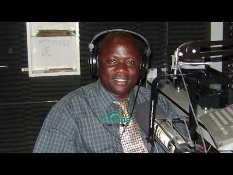 Download TANZIA: KIFO CHA ALIYEKUWA MTANGAZAJI WA RADIO FREE AFRICA JUMA HAMMEDI BARAGAZA