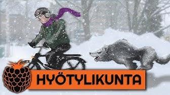 #MitäVattua podcast #66 - Hyötyliikunta