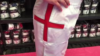 Product Review - VERVE England Uniform
