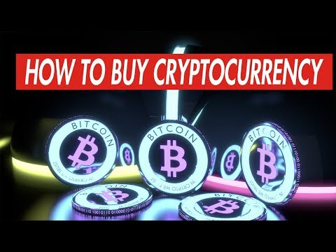 How To Buy AltCoins - Cryptocurrency Tutorial
