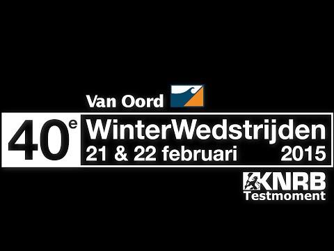 40e Van Oord WinterWedstrijden - Zondag