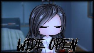 Wide Open | A horror GLMM