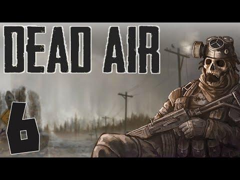 S.T.A.L.K.E.R. Dead Air #6. Добрался до Янтаря