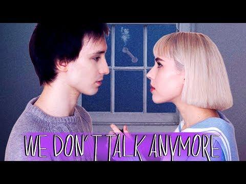 транслейт Charlie Puth, Selena Gomez - WE DON'T TALK ANYMORE (Russian cover   На русском)
