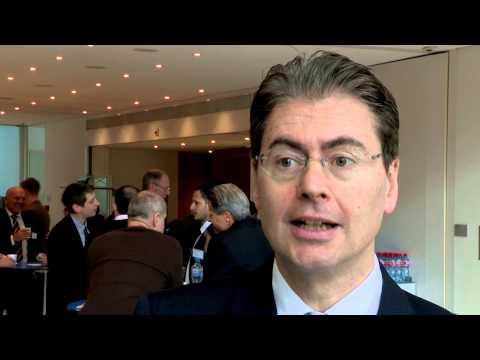 Interview mit Gérard Piasko, Deutsche Asset & Wealth Management