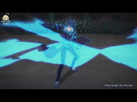Трейлер аниме Гордость убийцы / Assassins Pride