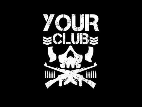 how to make custom bullet club logo youtube