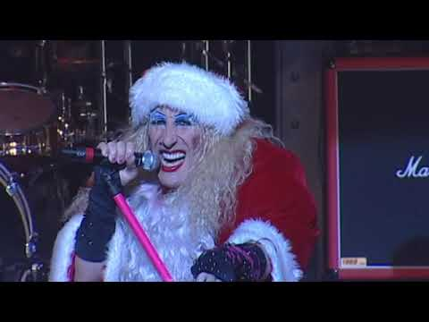 Twisted Sister publica íntegro «A Twisted X-Mas: Live In Las Vegas 2011»