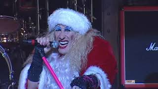 Twisted Sister - A Twisted X-Mas: Live In Las Vegas 2011 (FULL CONCERT)