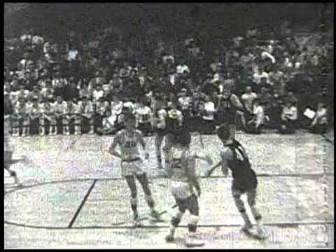 MHSAA Vault: Fennville basketball legend Richie Jordan