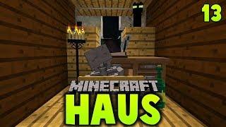 WIR FINDEN EINE SÜßE KATZE AUF DEM GEISTERSCHIFF ✿ Minecraft HAUS #13