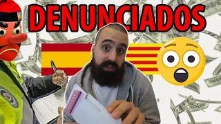 El Ayuntamiento de Sant Cugat nos denuncia por patriotas - Por Jaume Vives