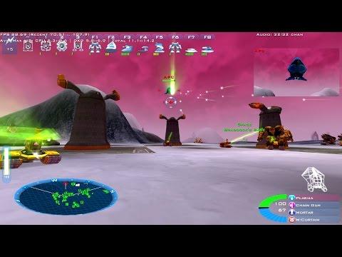 Battlezone II: The AAN