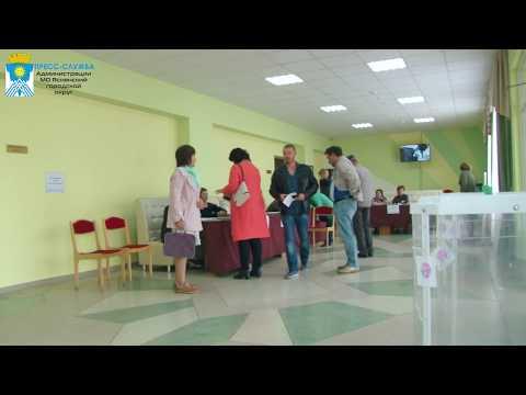 8 - сентября Выборы Губернатора Оренбургской области в Ясном.