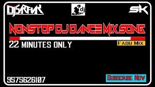 NoNsToP DJ Dance Mix SonG Remix By Dj Sarthak-SK JABALPUR [ToP Dj JbP SonG Collection] [LIKE]