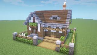 【Minecraft】冬コミ建築