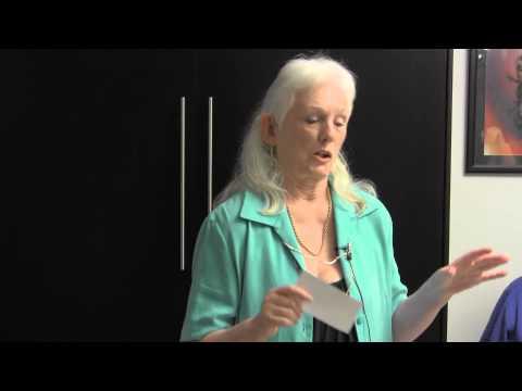 Gwenn Wycoff - Rome, Women and Trust