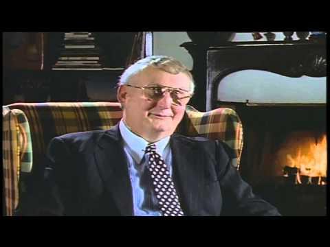 Big Jim Folsom Documentary Part 1